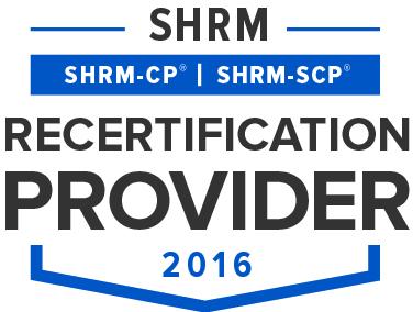 SHRM 2016